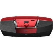 Microsistem audio Blaupunkt Boombox BB12RD CD Player Tuner FM USB 2x2W Red