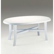 Stol DANUBIO biely