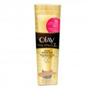 Crema pentru atenuarea porilor Olay Total Effects 7-in-1 Pore Minimizer CC Cream SPF15 - Medium to Deep