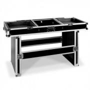 FrontStage Maletín-mesa de trabajo DJ 155 cm (CCA-DJ TABLE-CASE)
