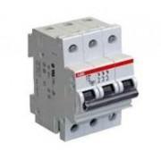Siguranta automata 3 poli 40A SH203L-C40 ABB
