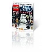 Dorling Kindersley LEGO Star Wars Minifiguren Das große Stickerbuch