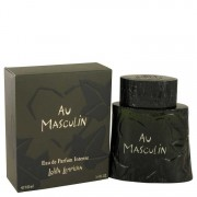 Lolita Lempicka Au Masculin Intense Eau De Parfum Spray 3.4 oz / 100.55 mL Men's Fragrances 537787