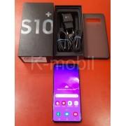 Samsung Galaxy S10+ G975 128GB použitý komplet balení