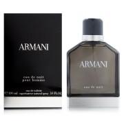 Armani Eau de Nuit Pour Homme Apa de Toaleta 100ml