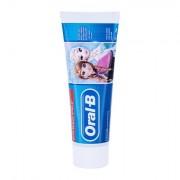 Oral-B Kids Frozen zubní pasta s fluoridem 75 ml