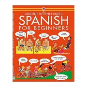 Spanish for Beginners (Wilkes Angela)(Mixed media product) (9780746046418)