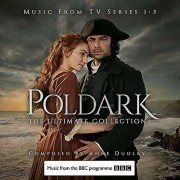 Unbranded Poldark: The Ultimate Collection [CD] Usa import