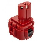 Makita 1220, 1222, 1233, 1050D akkumulátor - 1500mAh (12.0V)