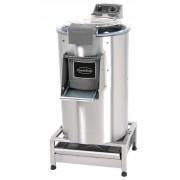 Combisteel Potatisskalare - 50 kg - Med filter - 400 volt
