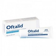 > OFTALID Pomata Oft.20ml