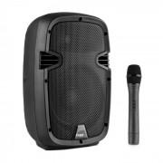 HYBRID8VHF-BT Diffusore Attivo Bluetooth USB