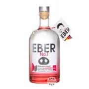 Schönbuch Spirituosen Eber No. 1 MinzHimbeere (40 % Vol., 0,5 Liter)