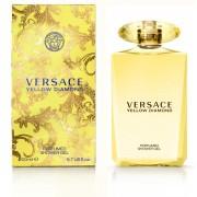 Versace Yellow Diamond sprchový gel 200 ml