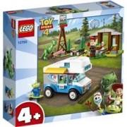 LEGO 10769 LEGO Toy Story 4 Husbilssemester