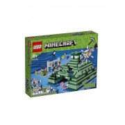 Lego Adventure - Minecraft - Das Ozeanmonument 21136
