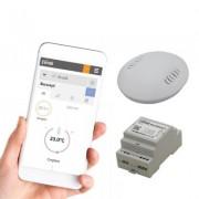 Cronotermostat programabil cu unde radio Ferroli EcoSmart Wi-Fi
