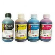 Prodot color ink cartridges set of 4. 100 ml each