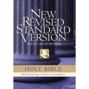 Text Bible-NRSV, Paperback