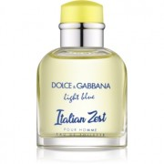 Dolce & Gabbana Light Blue Italian Zest eau de toilette para homens 75 ml