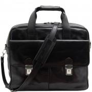 Италианска бизнес чанта за лаптоп до 15.6'' Reggio Emilia