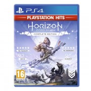 Horizon Zero Dawn Complete Edition PS4 Game (playstation Hits)
