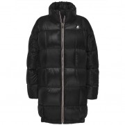 K-Way Vestes longues & Parkas femme Matelassé Regularfit Tiphanie Heavy Thermo Igloo Noir