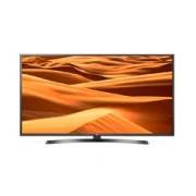 TELEVISION LED LG 60 PULGADAS SMART TV UHD 3840 * 2160P 4K, HDRPRO 10, TRUMOTION 120 HZ, WEB OS SMART TV, PANEL IPS, 3 ENTRADAS HDMI Y 2 USB BLUETOOTH