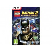 Joc software Lego Batman 2: Dc Super Heroes PC