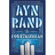 The Fountainhead, Paperback/Ayn Rand