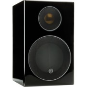 Boxe - Monitor Audio - Radius 90 Black High Gloss