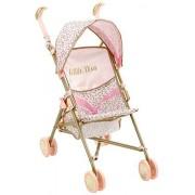 Little Diva Muñeca de Juguete para carriola de bebé