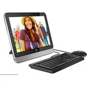 HP 18 5201ix All-in-One (APU Dual Core E1/ 4GB/ Ubuntu) (18 5201ix)