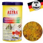 ASTRA FARBFUTTER FLOCKEN 1.000 ml vločkové krmivo podporující vybarvení