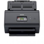 Brother ADS-2800W Touch Screen Desktop Scanner Black
