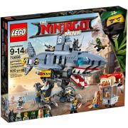 LEGO 70656 Ninjago Movie garmadon, Garmadon, GARMADON! Building Kit (830 Pieces)