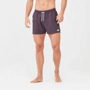 Myprotein Costume a Pantaloncino Marina - XXL - Slate