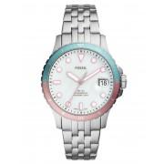 レディース FOSSIL FB - 01 腕時計 シルバー