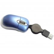 Portátil Del Viaje Para El Ordenador Portátil De La PC - Azul