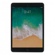 Apple iPad mini WiFi (A1432) 64 GB negro muy bueno reacondicionado