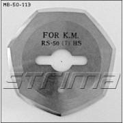 Kruhový nůž YH-935-D531(KM RS 50)