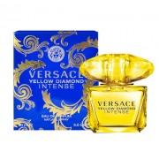 Versace Yellow Diamond Intense 90Ml Senza Confezione Per Donna Senza Confezione(Eau De Parfum)