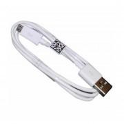 Cable USB - Micro USB Samsung Blanco