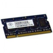 Nanya - Mémoire - 1 Go - SO DIMM 200 broches - DDR2 - 533 MHz - PC2-4200 - CL4 - NT1GT64U8HA0BN-37B