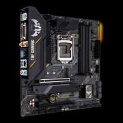 MB, ASUS TUF GAMING B460M-PLUS WiFi /Intel B460/ DDR4/ LGA1200 (90MB1440-M0EAY0)