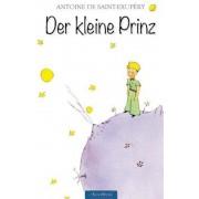 Der Kleine Prinz (German), Paperback