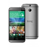 HTC One M8 16GB Gun Metal Grey