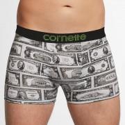 CORNETTE Dollars férfi boxeralsó