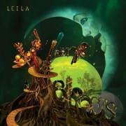 Leila - Blood Looms & Blooms (0801061016722) (1 CD)