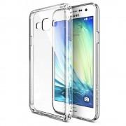 Husa Samsung Galaxy A5 2015 Ringke FUSION CRYSTAL VIEW+BONUS folie protectie display Ringke